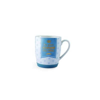 Mug le plus attentionne des papas d85h10cm